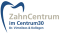ZahnCentrum im Centrum 30 Jobs