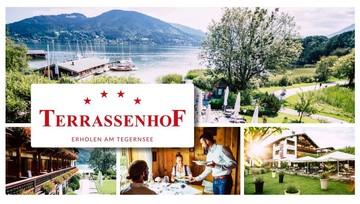 Hotel Terrassenhof GmbH Jobs