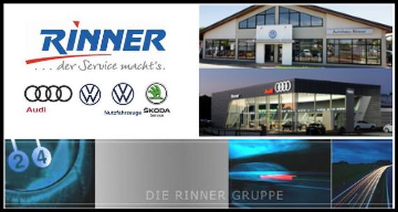 Autohaus Rinner GmbH Jobs