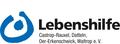 Lebenshilfe Castrop-Rauxel, Datteln, Oer-Erkenschwick, Waltrop e. V. Jobs