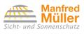 Manfred Müller Sicht- und Sonnenschutz
