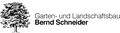 Garten- und Landschaftsbau Bernd Schneider