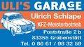Uli´s Garage, KFZ Meisterbetrieb