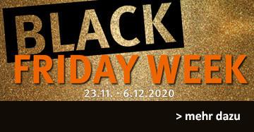 Black Friday Week Jobs