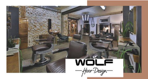 Wolf Haar-Design GbR Jobs