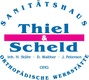 Sanitätshaus Thiel & Scheld OHG