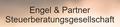 Engel & Partner  Steuerberatungsgesellschaft Jobs