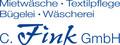 Wäscherei C. Fink GmbH Jobs