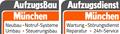 Aufzugsdienst München GmbH + AufzugsBau München GmbH