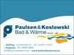 Paulsen und Koslowski Bad & Wärme GmbH