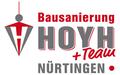 Bausanierung HOYH und Team GmbH