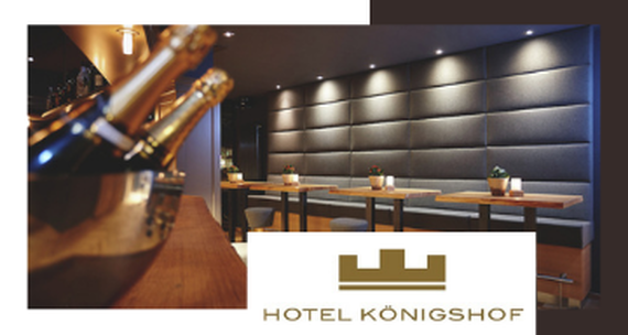 Hotel Königshof  W.O.W Hotelbeteiligungsgesellschaft Jobs