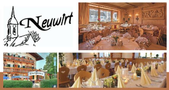 Hotel-Gasthof Neuwirt Jobs