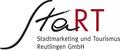 Stadtmarketing und Tourismus Reutlingen GmbH