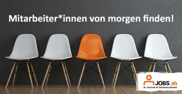 JOBS.sh - Ihr Jobmarkt für Schleswig-Holstein Jobs