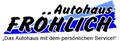 Autohaus Fröhlich e.K., Inh. Roland Jakob Jobs