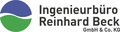 Ingenieurbüro Reinhard Beck GmbH & Co. KG