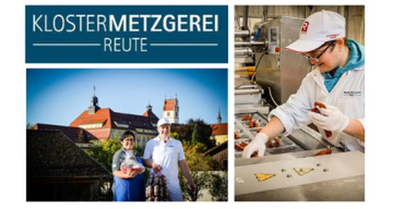 KlosterMetzgerei Reute GmbH Jobs