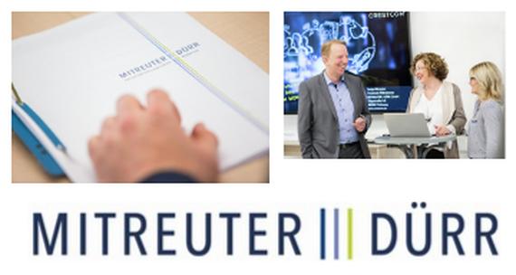 MITREUTER | DÜRR GmbH Jobs