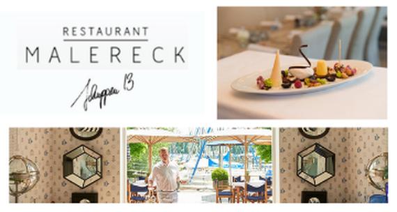 Restaurant Malereck mit Schuppen 13 Jobs