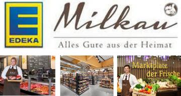 Milkau Frischemärkte KG Jobs