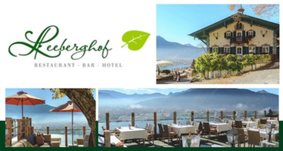 Hotel und Restaurant Leeberghof Jobs