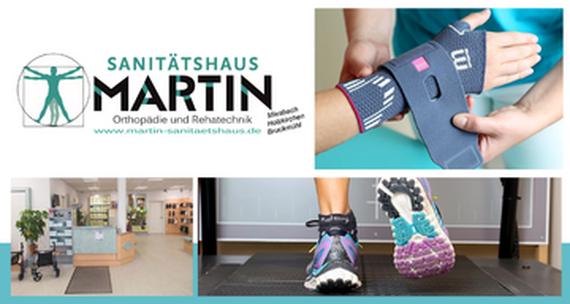 Orthopädie und Rehatechnik Martin Jobs