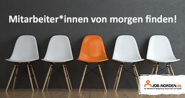 JOB-NORDEN.de - Ihr Jobmarkt für Mecklenburg-Vorpommern und die Prignitz Jobs