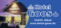 Hotel & Restaurant Goos