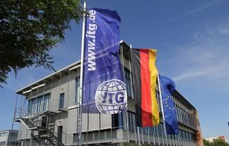 ITG-GmbH, Internationale Spedition