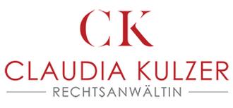 Rechtsanwältin Claudia Kulzer