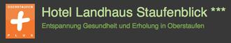 Hotel Landhaus Staufenblick