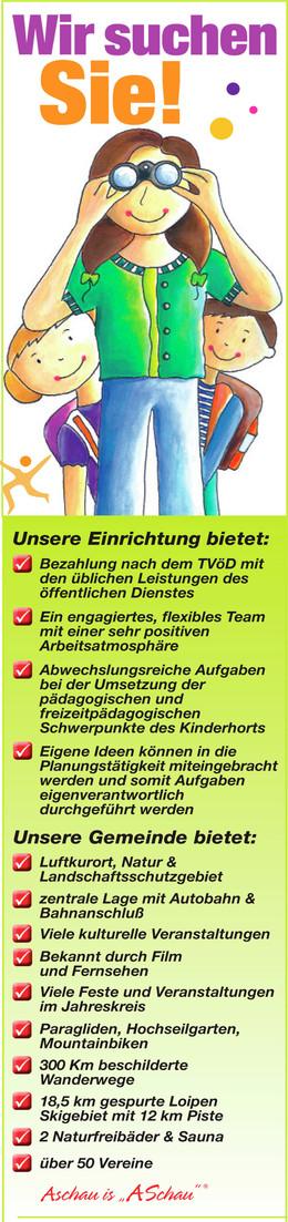 Kinderhort Villa Kunterbunt