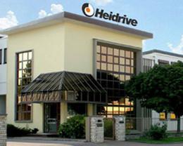 Heidrive GmbH & Co KG