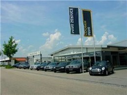 Auto Neumeier & Seidl GmbH