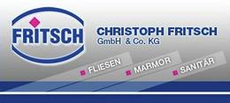 Fliesen Fritsch - Christoph Fritsch GmbH & Co. KG