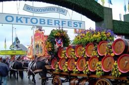 www.wiesnjobs.de - Vermittlung von Arbeitskräften auf dem Oktoberfest in München