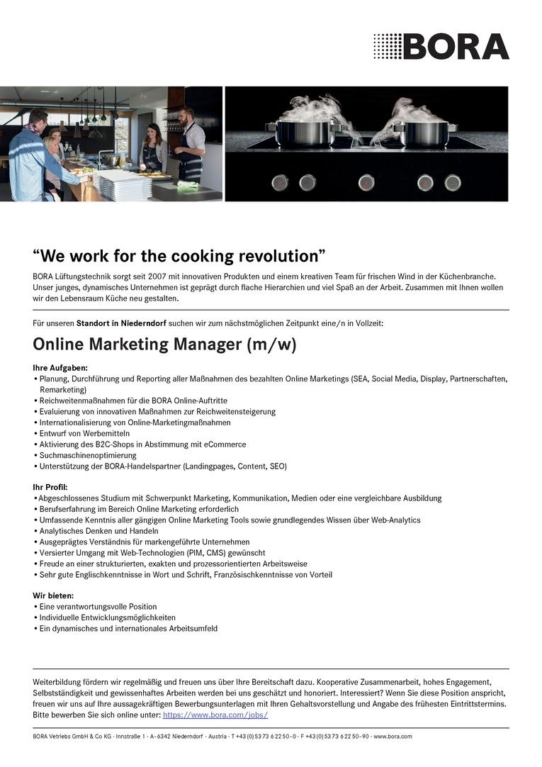 Job: Elektronik-Entwicklungsingenieur (m/w) für Hausgeräte