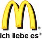 McDonald`s Restaurant Hansastraße