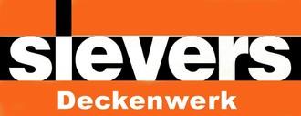 Sievers - Deckenwerk GmbH & Co.KG