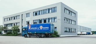 Carl Köster & Louis Hapke GmbH & Co. KG