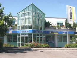 Frisch GmbH & Co. KG
