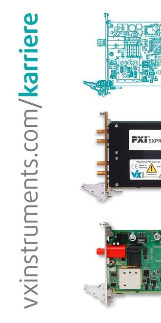 VX Instruments GmbH
