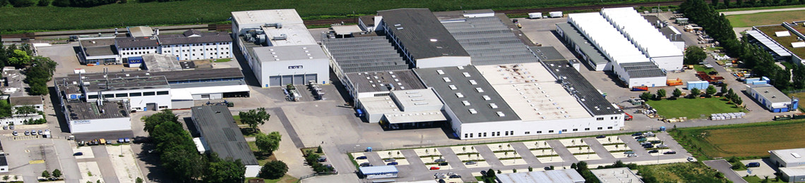 SGB Starkstrom-Gerätebau GmbH