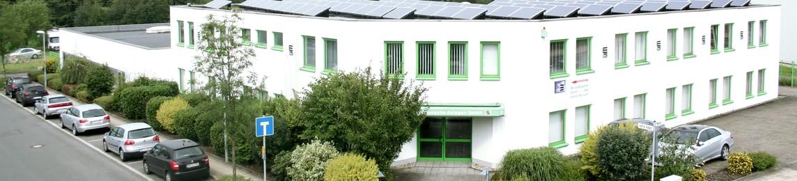 Etec Elektrotechnische Anlagen GmbH