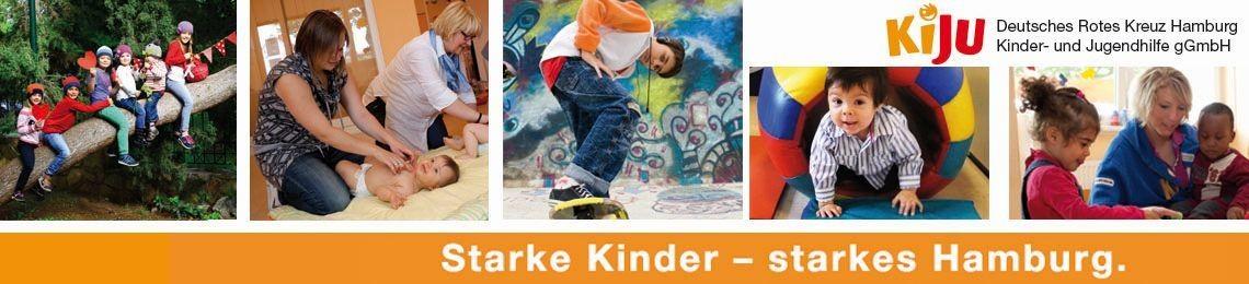 DRK Hamburg gemeinnützige Gesellschaft zur Förderung der Kinder- und Jugendhilfe mbH