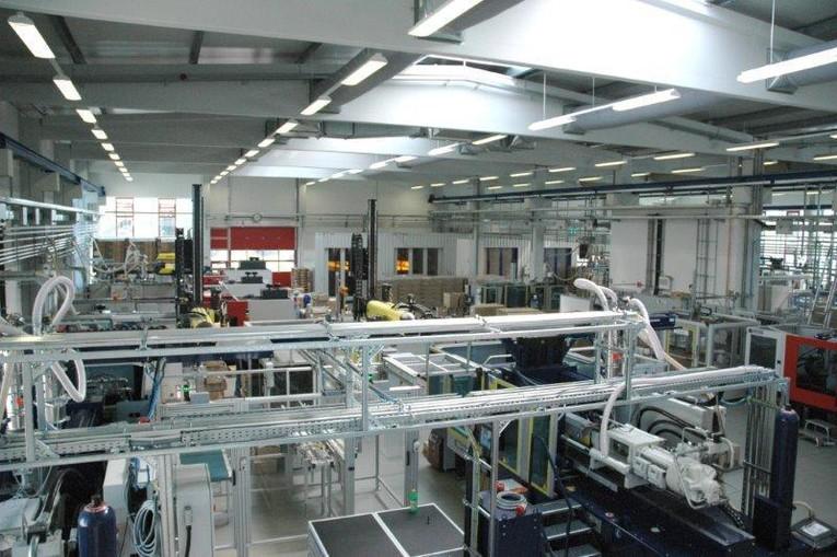 Ausbildung zum Verfahrensmechaniker / Kunststoff- und Kautschuktechnik (m/w)
