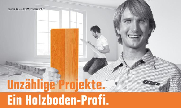 Fachverkäufer für Bodenbeläge und Bauelemente