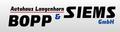 Autohaus Langenhorn Bopp & Siems GmbH