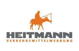 Heitmann GmbH & Co. KG Verkehrsmittelwerbung